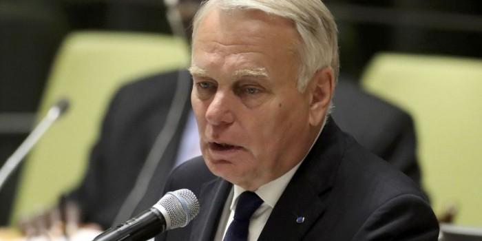 МИД Франции возложил вину за обострение украинского конфликта на обе стороны