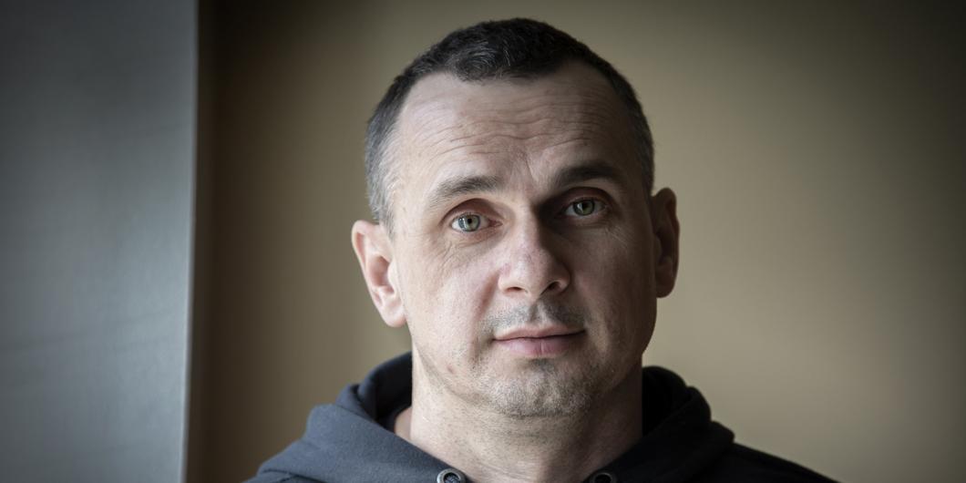 Олег Сенцов обиделся на власти Украины и ушел из кино