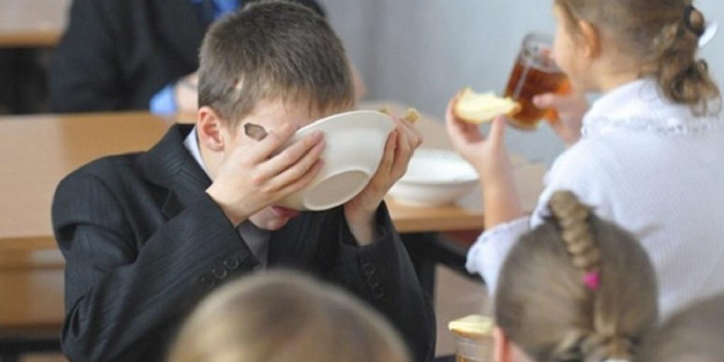 Петрозаводская мэрия оставила детей из многодетных семей без льготных обедов