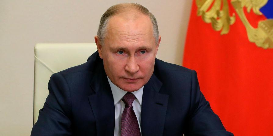 Путин оценил вероятность повторения Второй мировой