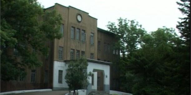 Сахалинские дети украли человеческие органы из военного госпиталя