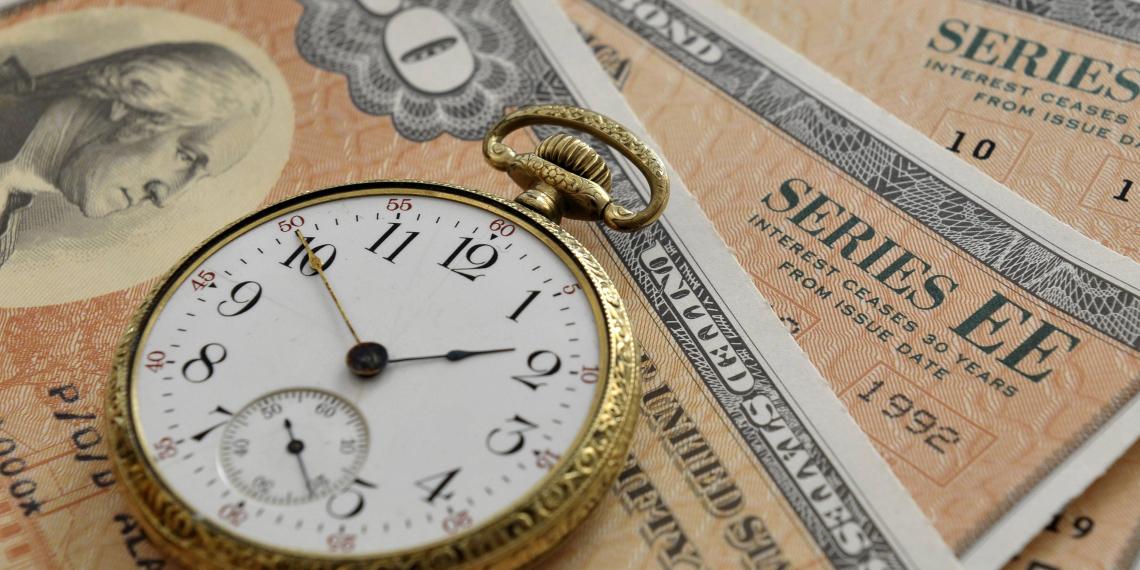 Россия в три раза сократила вложения в гособлигации США