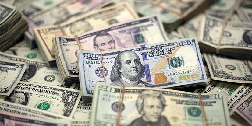 """""""Конец американской исключительности"""": экономист предрек обвал доллара в 2021 году"""