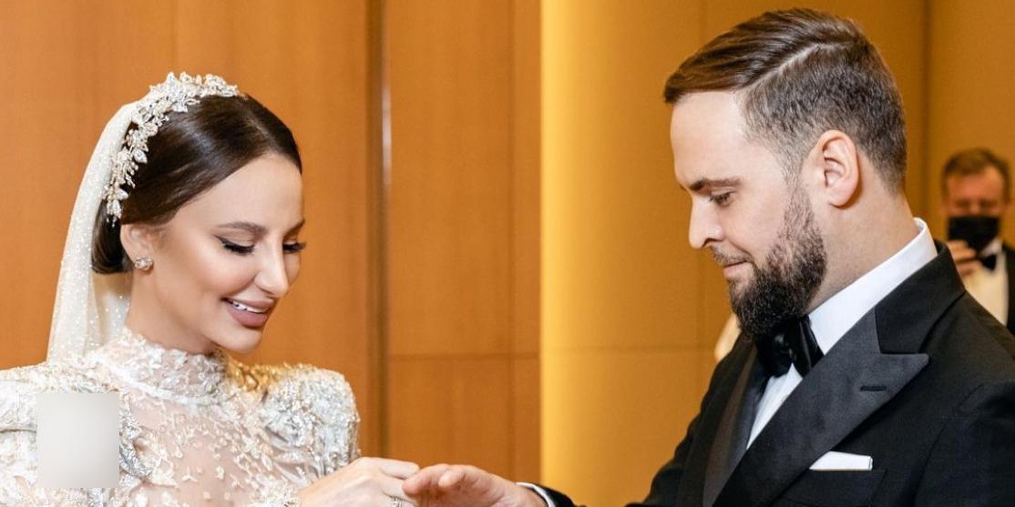 """""""Я плакала минут двадцать"""": вышедшая замуж Asti раскрыла, как возлюбленный сделал ей предложение"""
