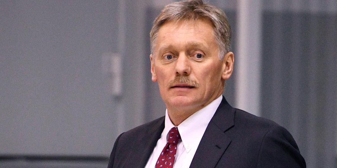 В Кремле заявили об исчерпании шансов на мир в Донбассе
