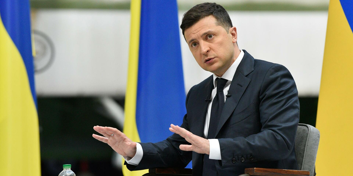 Зеленский поставил ЕС условие для саммита