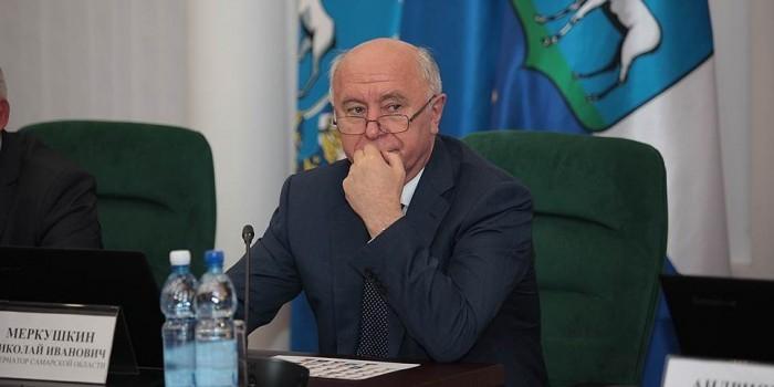 """Самарского губернатора заподозрили в лоббировании интересов """"Газпрома"""""""