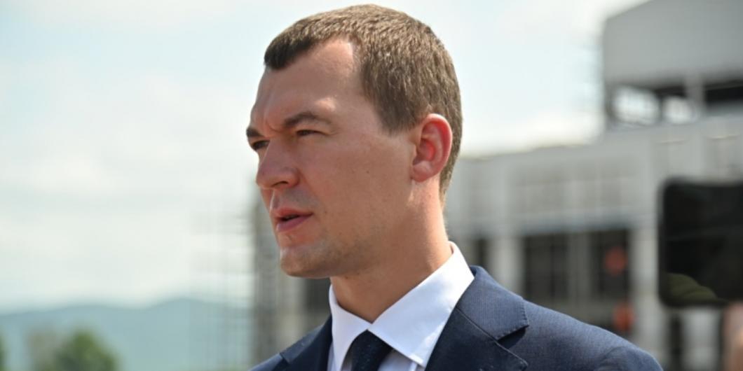 """""""Стойкий человек"""": Шнуров дал характеристику Михаилу Дегтяреву"""