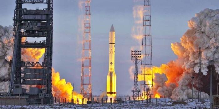 """В ракетных двигателях для """"Протон-М"""" подменяли драгоценные металлы обычными"""