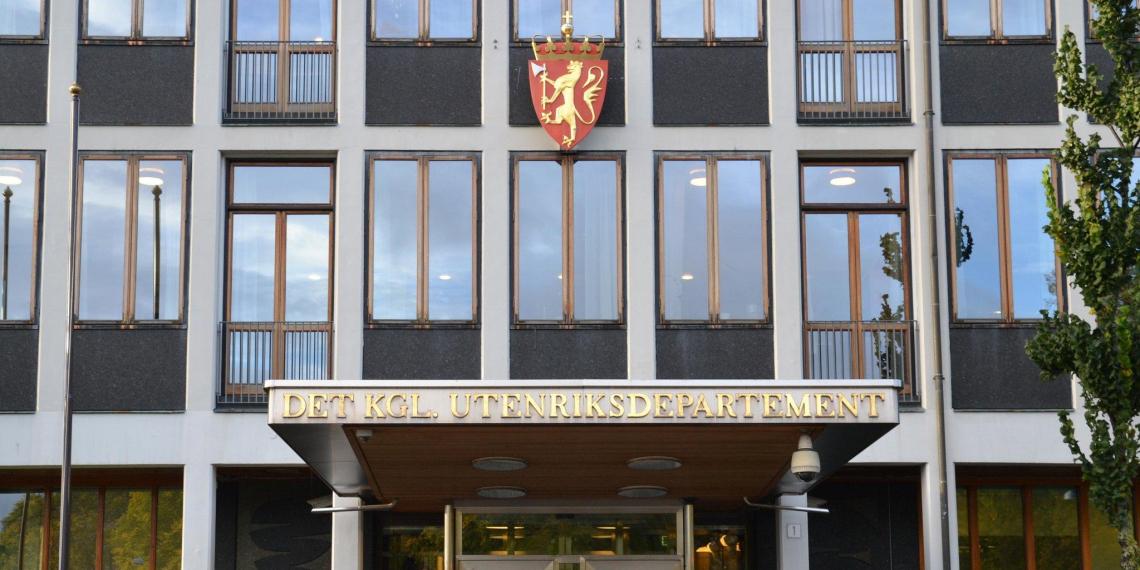 Норвегия решила выслать российского дипломата из-за шпионского скандала