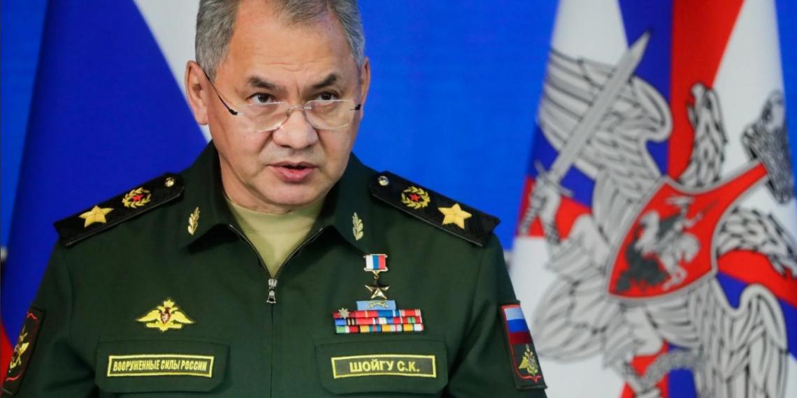 Вслед за ЛДПР в уважении министру Шойгу призналась КПРФ в лице Зюганова