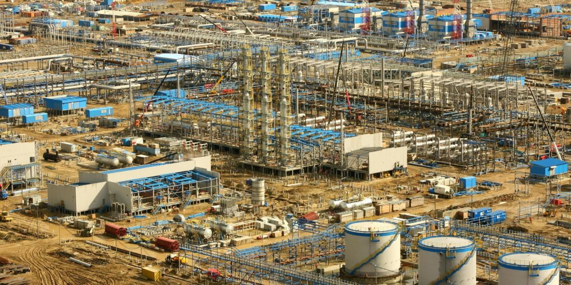 """СМИ: """"Газпром"""" может потерять 30-летний контракт с Китаем и свыше 1,5 трлн рублей"""