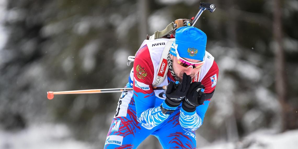 Логинов стал вторым на этапе Кубка мира в Чехии