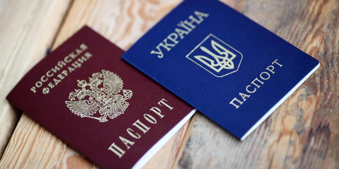 Украинским гражданам разрешат быть чиновниками в России