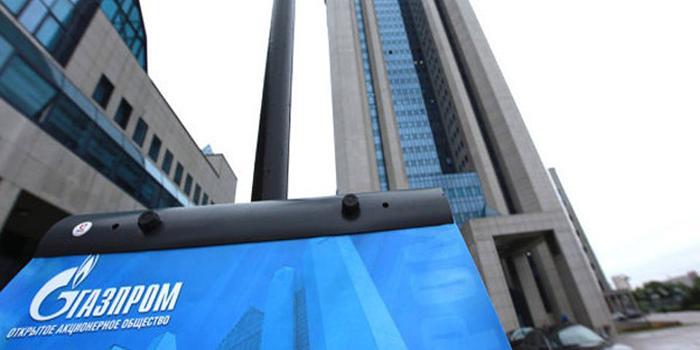 """""""Газпром"""" потратит 100 млн на празднование своего дня рождения"""