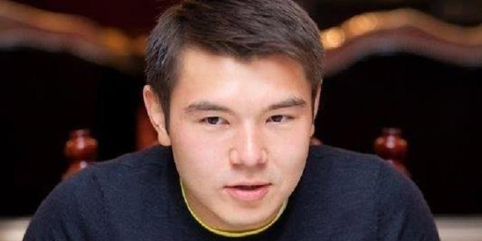 Внук Назарбаева попросил политического убежища в Британии