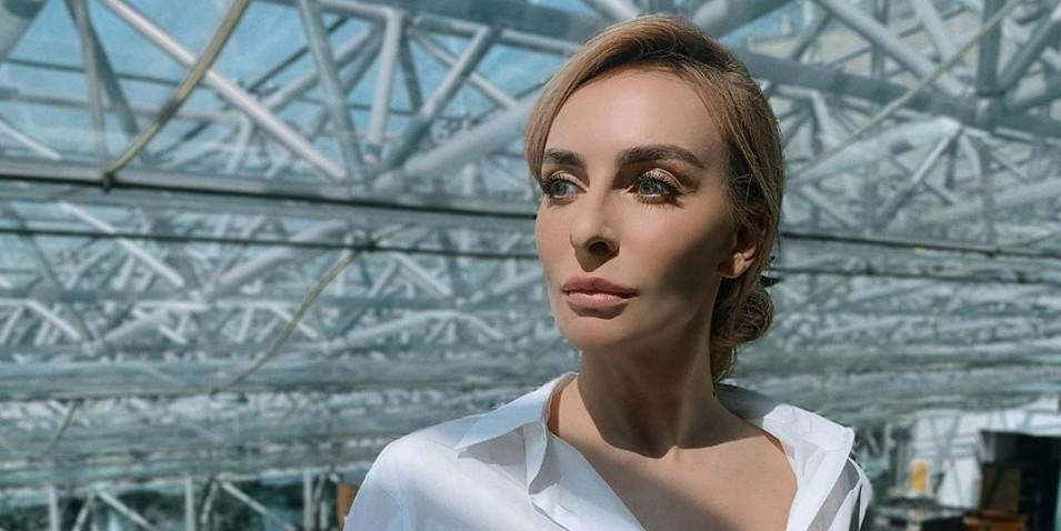 СМИ раскрыли нового избранника Екатерины Варнавы, он оказался моложе ее на 7 лет
