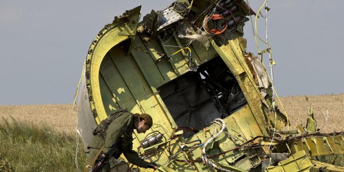 """Гаагский суд потребовал от обвинения показать спутниковые фото пуска ракеты из """"Бука"""""""