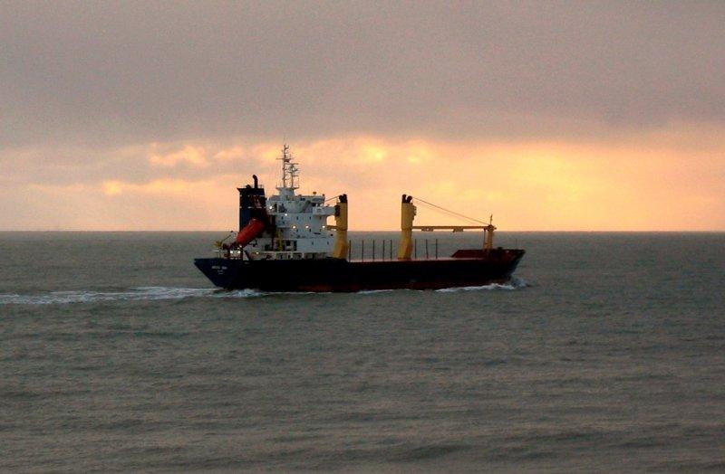 В Сенегале военные задержали российское судно
