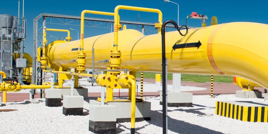 """Польша построит свой газопровод до Норвегии в ответ на """"Северный поток-2"""""""