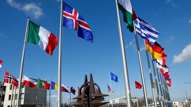 Источник: Девять стран Евросоюза готовы блокировать введение санкций против России
