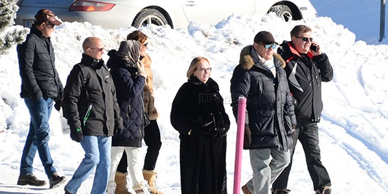 В Госдуме потребовали проверить траты Касьянова на швейцарском курорте