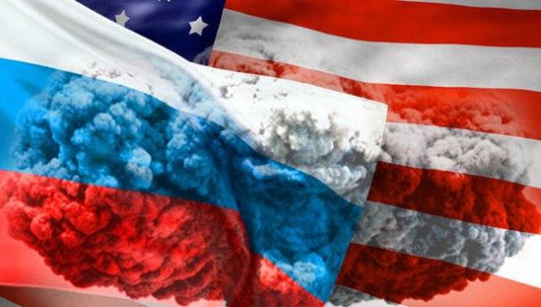 """Asia Times: новая """"холодная война"""" начата США, чтобы не дать Евразии объединиться"""