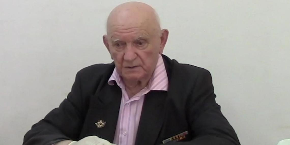 """""""Прошу наказать Навального"""": ветеран ВОВ дал показания в СК"""