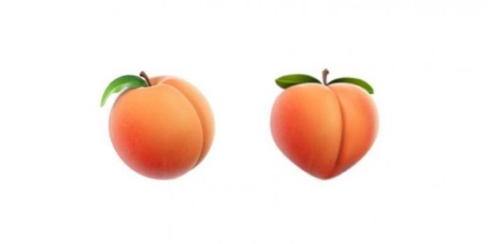 После шквала критики Apple вернула эмодзи персика, похожего на ягодицы