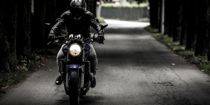 Австралиец разбился насмерть, пытаясь пересечь Россию на мотоцикле