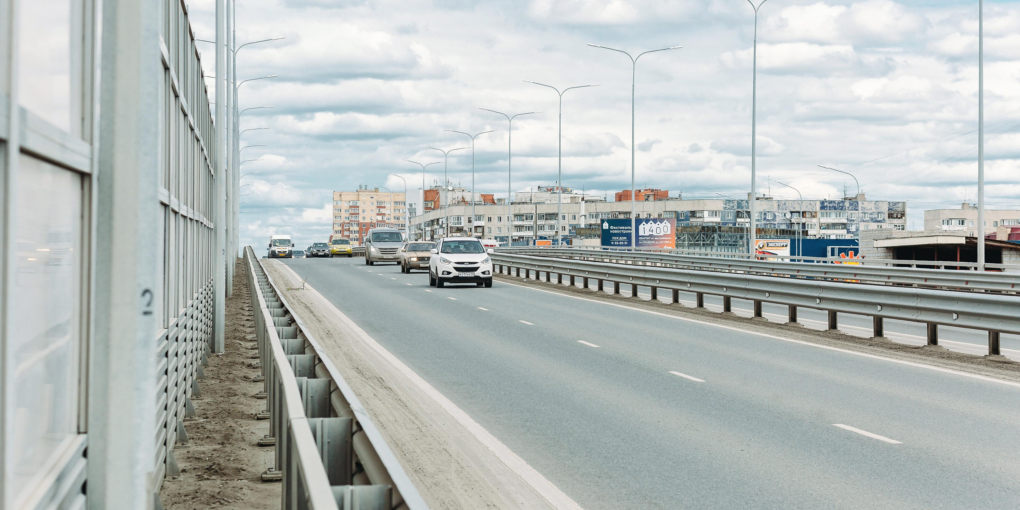 Названы города России с худшими дорогами