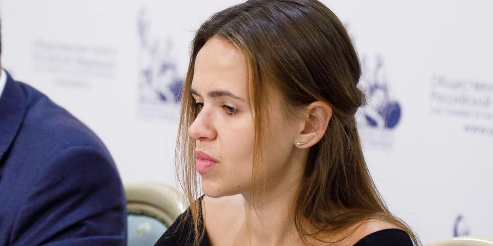 """Директор ассоциации """"НОМ"""" Алена Булгакова рассказала о масштабной программе подготовки независимых наблюдателей"""