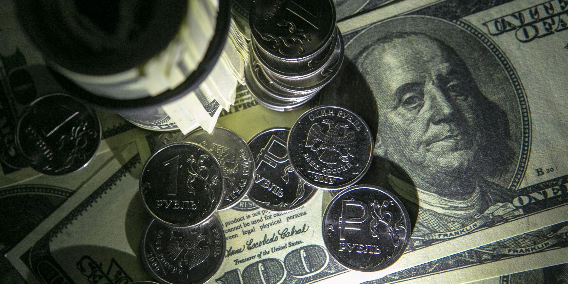 Госдолгу США на фоне пандемии предсказали рекордные значения