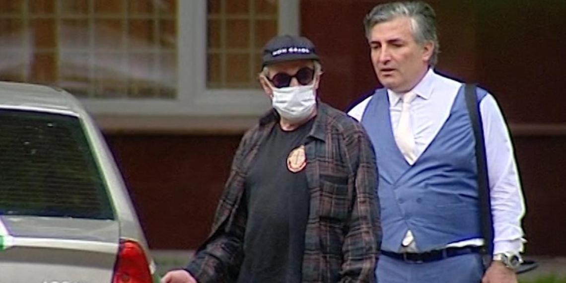 Адвокат Ефремова ждет оправдательный приговор актеру