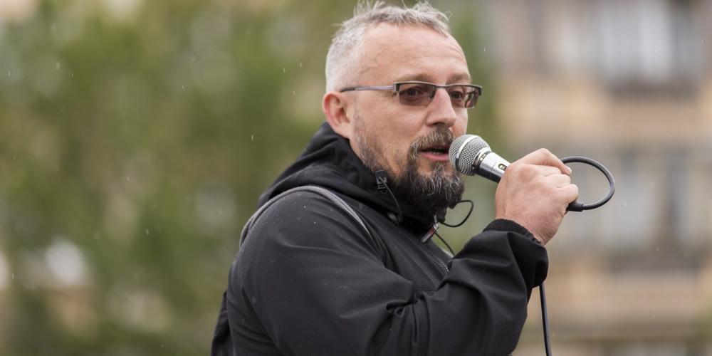 Эстонский суд дал пять лет попросившему политическое убежище псковскому тренеру