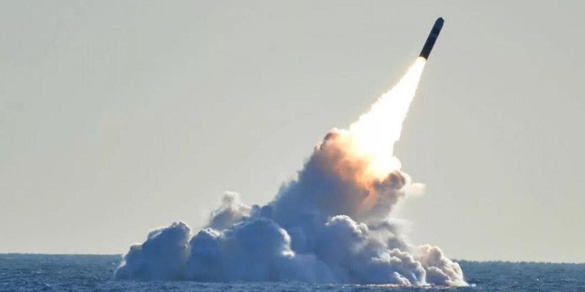 Китай представил ядерную ракету, превосходящую аналоги России и США