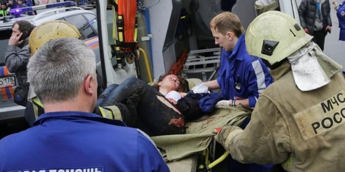 СБУ выразила готовность помочь России с расследованием теракта в Петербурге