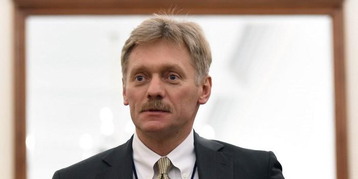 Песков рассказал о контактах Москвы со штабами Клинтон и Трампа