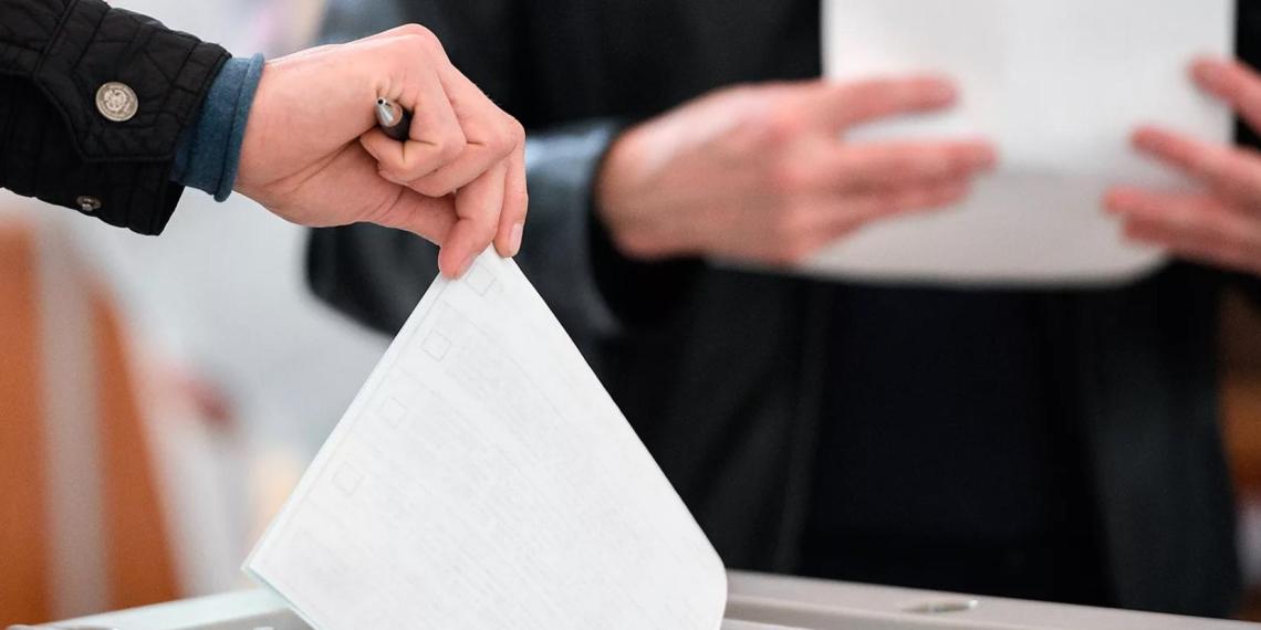 """""""Зеленые"""" выдвинут на выборы в Госдуму 341 кандидата"""