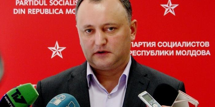 Победитель президентских выборов в Молдавии подтвердил признание Крыма российским