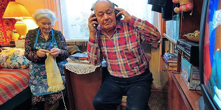 В затягивании пенсионной реформы обвинили россиян и их низкие доходы