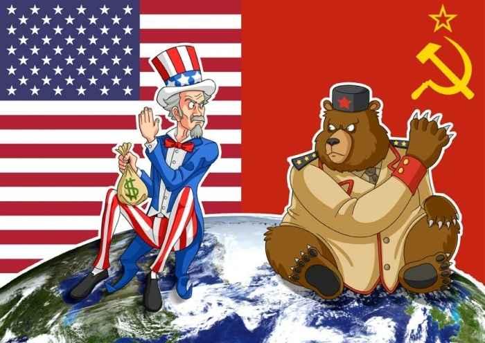 """Эксперт: """"Новая холодная война будет непредсказуемой"""""""
