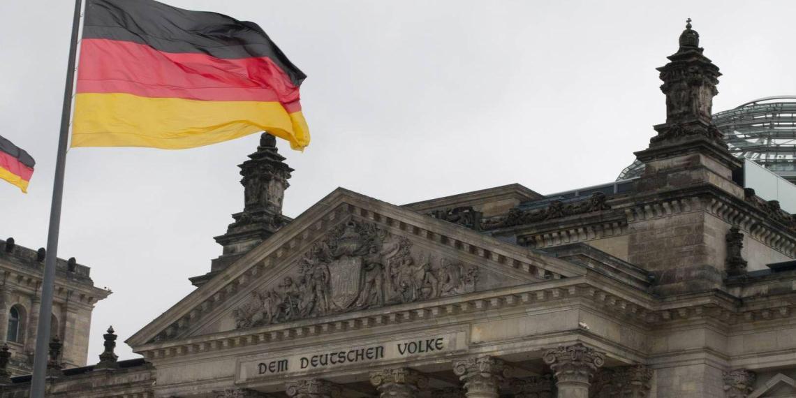 В Германии намерены достроить СП-2 независимо от реакции США