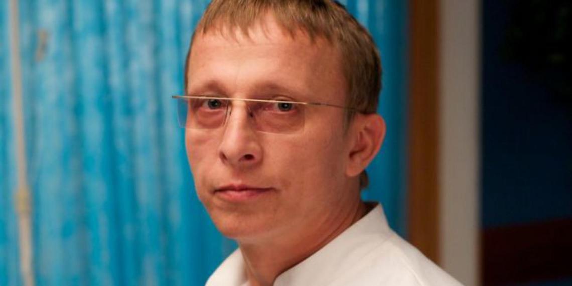 Охлобыстин назвал самый страшный город на юге РФ