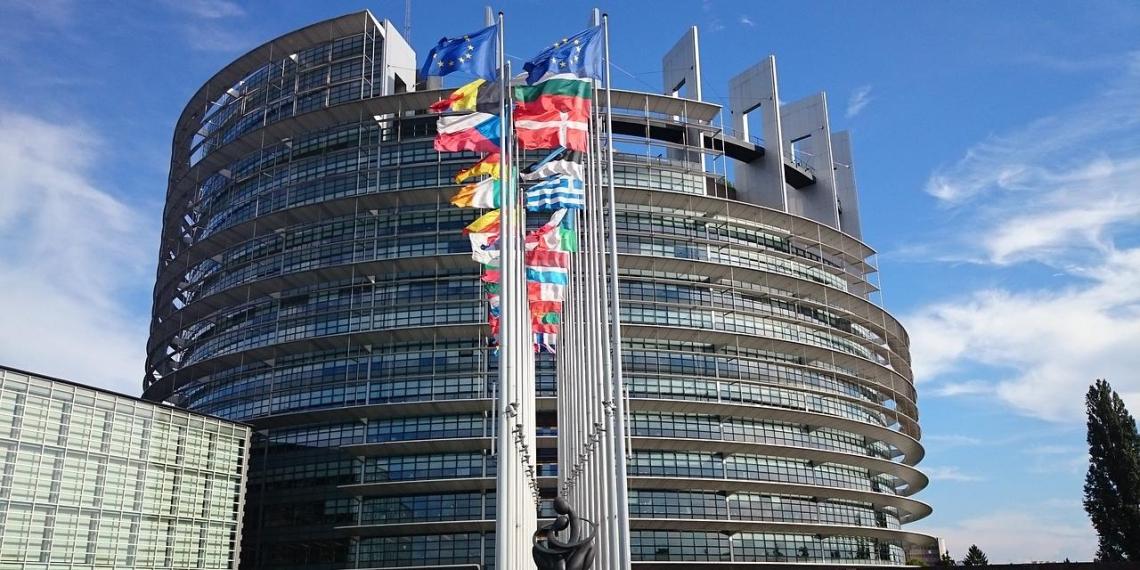 """В Евросоюзе решили всерьёз взяться за регулирование """"цифрового"""" законодательства"""