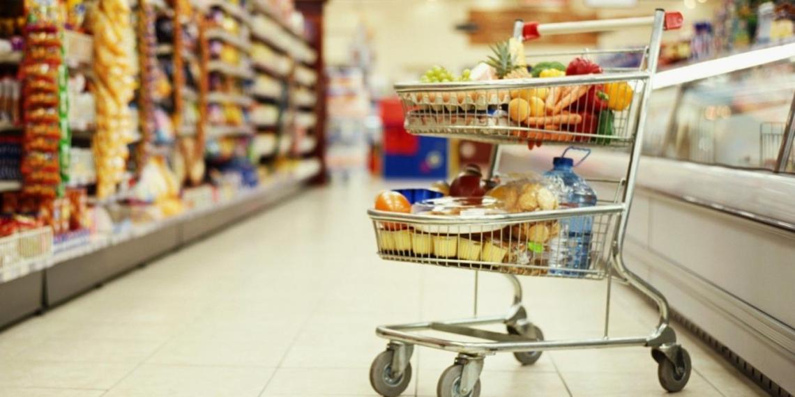 Жители России пожаловались на нехватку иностранных продуктов