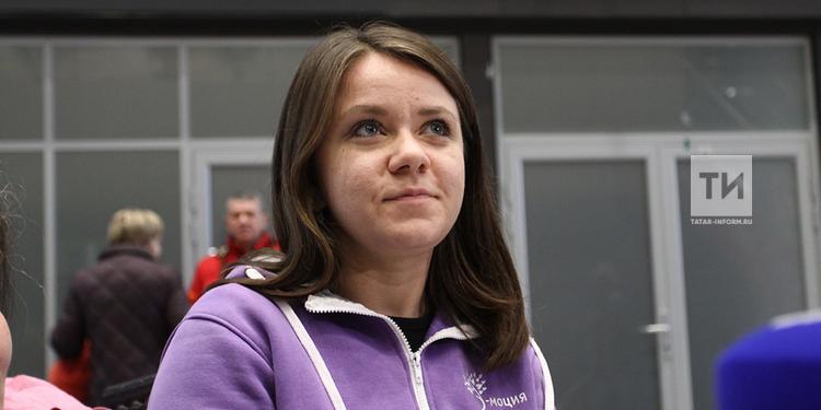 """""""Волонтер года"""" поддержала поправку в Конституцию о поддержке добровольцев"""
