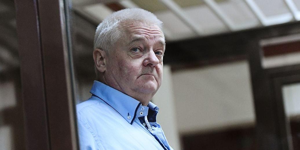 Суд приговорил норвежца Фруде Берга к 14 годам тюрьмы за шпионаж
