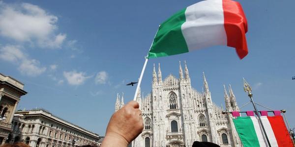 Итальянские парламентарии намерены добиваться отмены антироссийских санкций