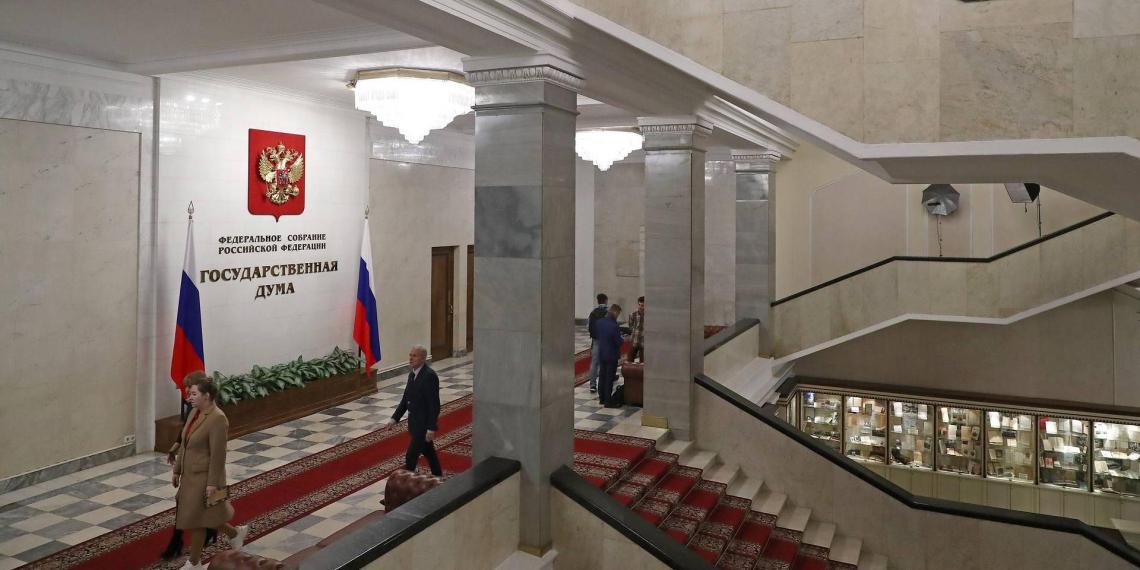 """""""Единая Россия"""" внесла в Госдуму законопроект о пожизненном сроке для педофилов-рецидивистов"""